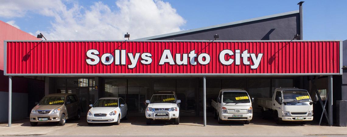 Orlando Kia North >> Quality Approved Used Cars Port Elizabeth - Solly's Auto City